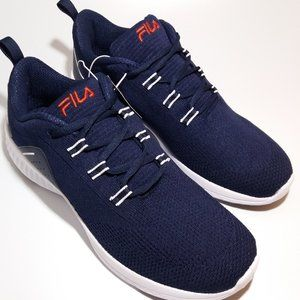 New!Fila Men's VERSOLace Up Sneakers US10.5